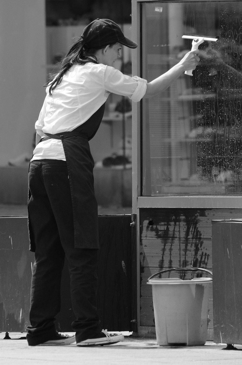 Entreprise de nettoyage Hauts de Seine (92)