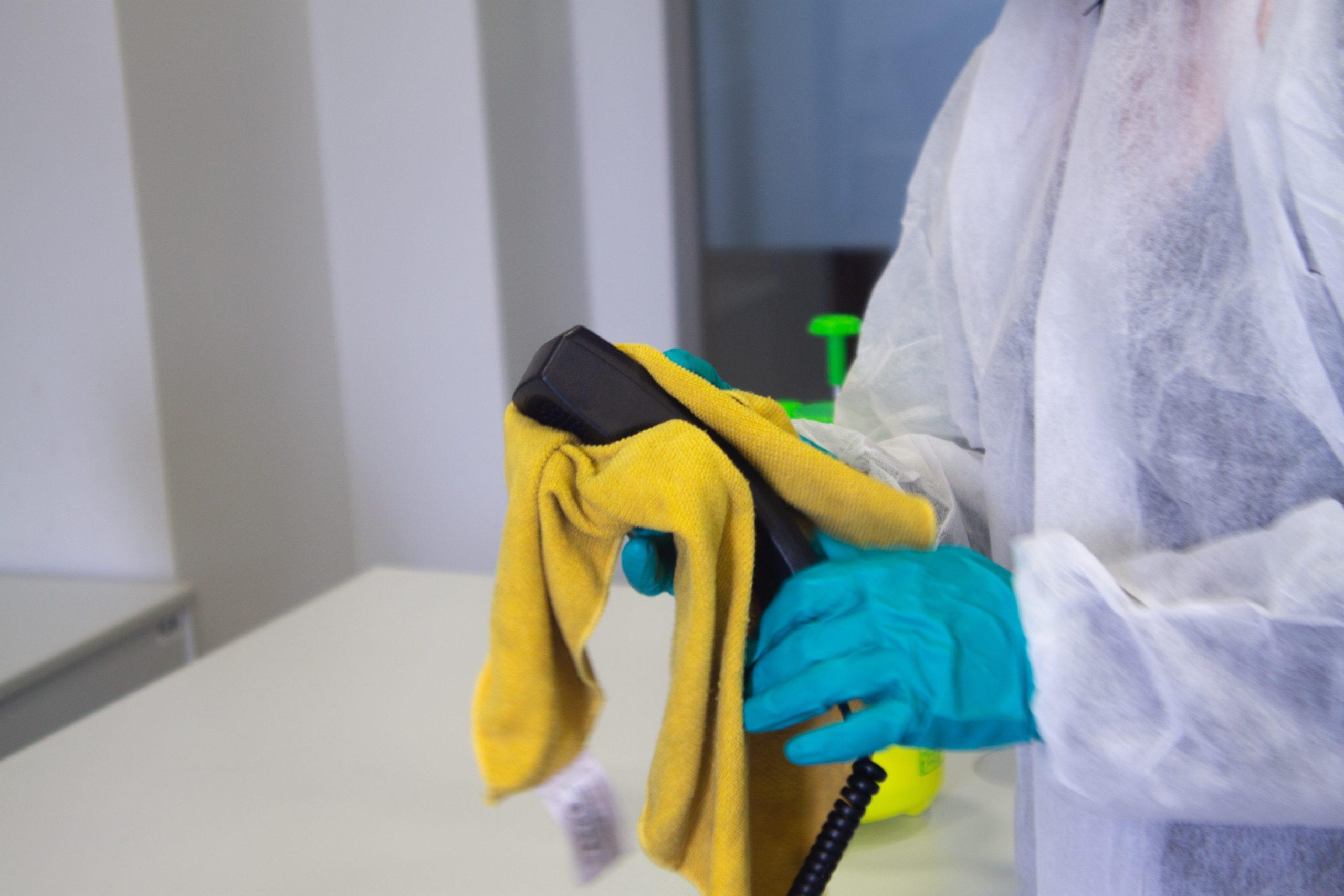 nettoyage-désinfection