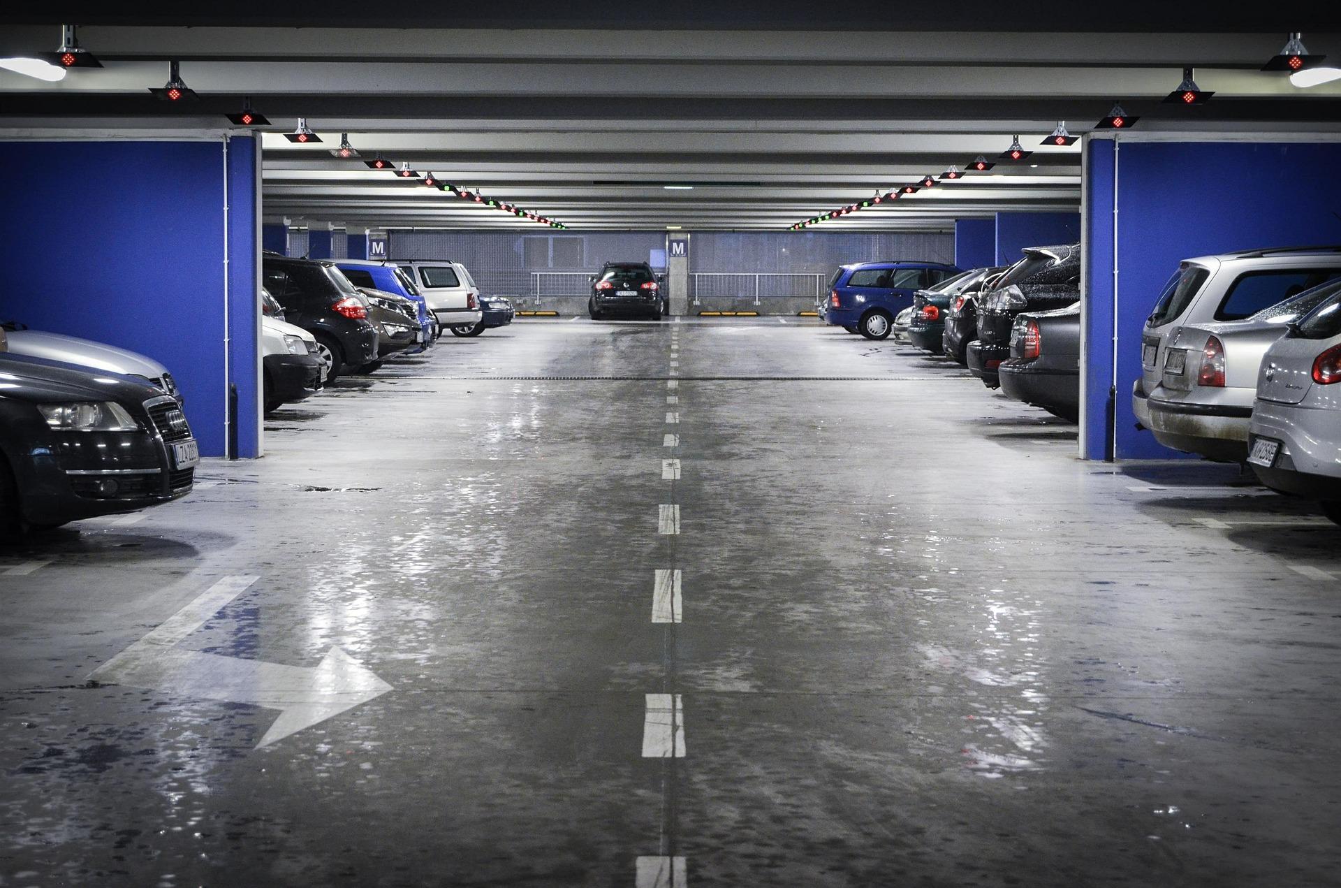 nettoyage-parking